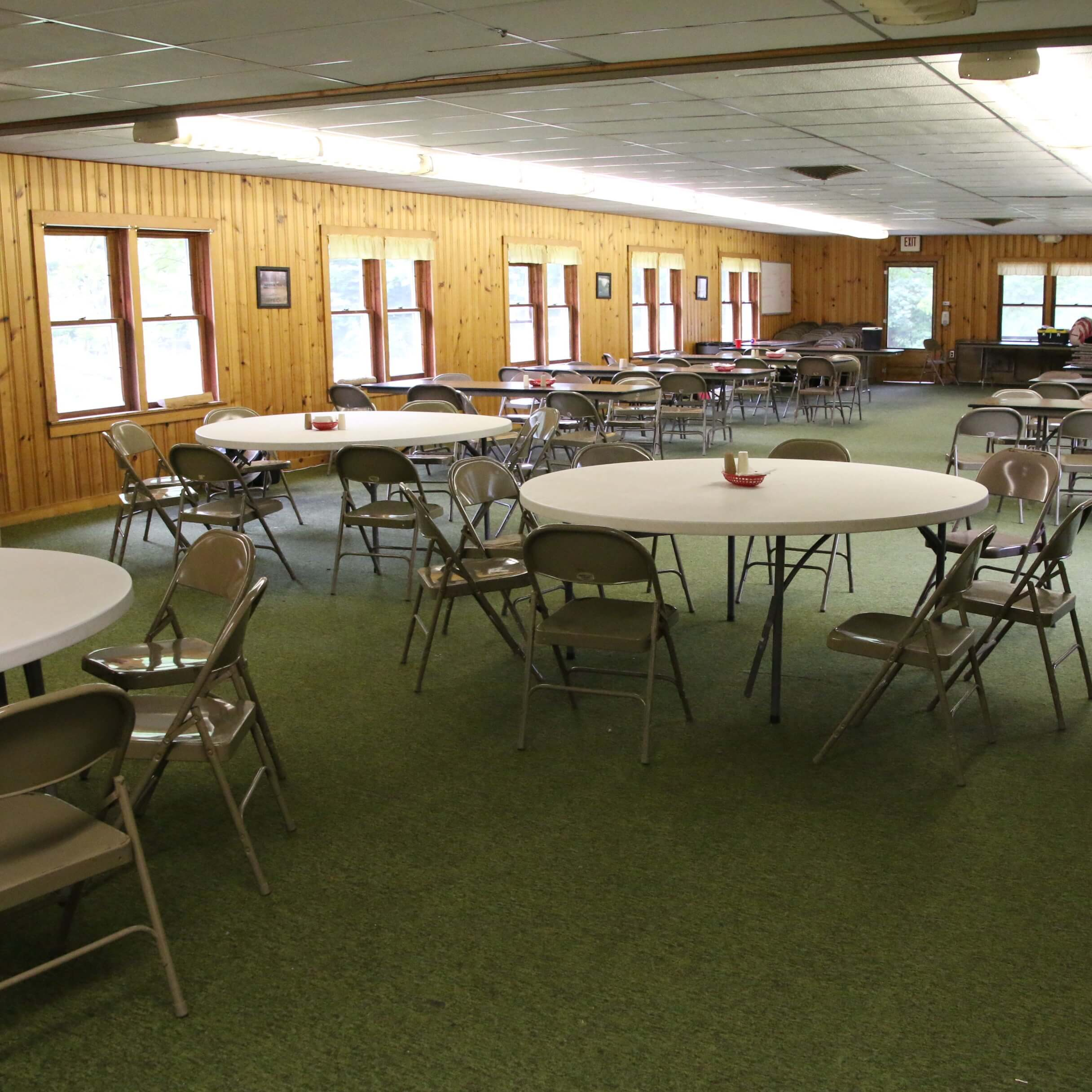 Facilities | Camp Wesley - Camps & Retreats of the West Ohio