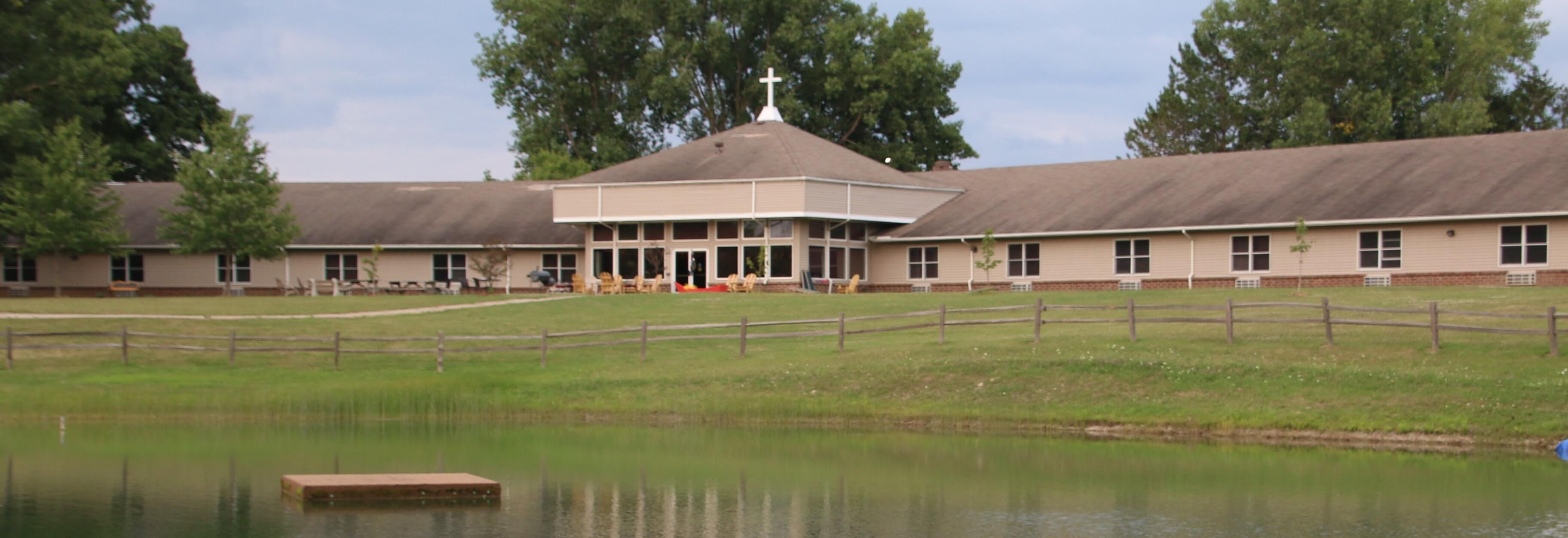 Retreats | West Ohio Conference of The United Methodist Church